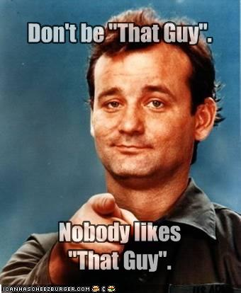 that-guy